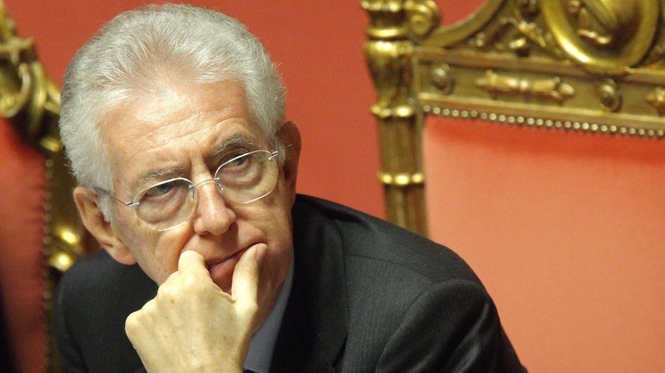 Ρώμη - ΔΝΤ συζητούν για «χαλαρότερη» επιτήρηση