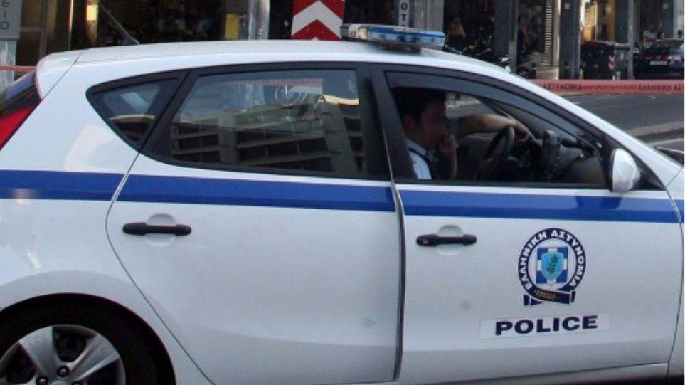 Πυροβολισμοί κατά αστυνομικών στο Παλαιό Φάληρο