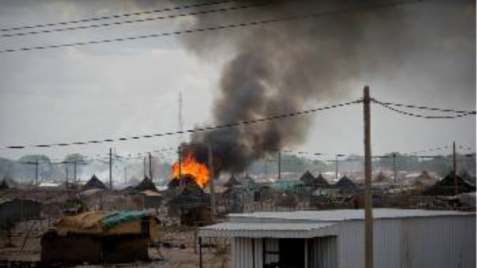 Τριάντα νεκροί από πυροβολισμούς στο Νότιο Σουδάν