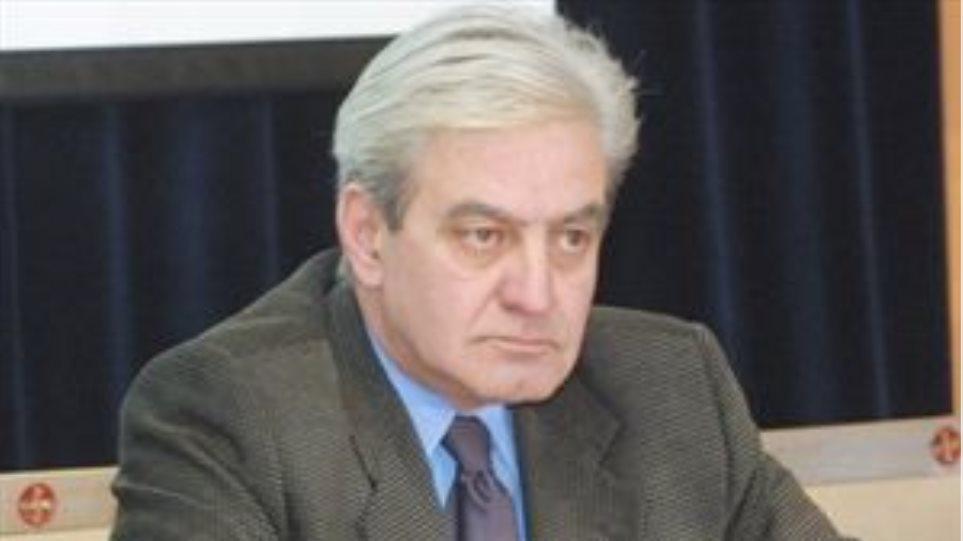 """""""Έφυγε"""" από τη ζωή ο ηθοποιός Νίκος Απέργης"""