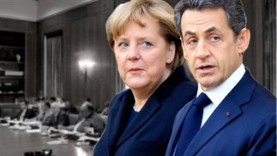 """Awaiting the """"Athens agreement""""…"""