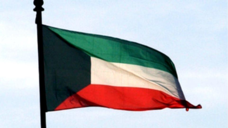 Η προσωρινή κυβέρνηση του Κουβέιτ υπέβαλε την παραίτησή της