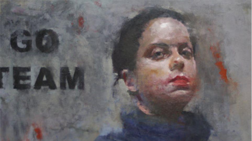 24 καλλιτέχνες στην έκθεση «human resources»