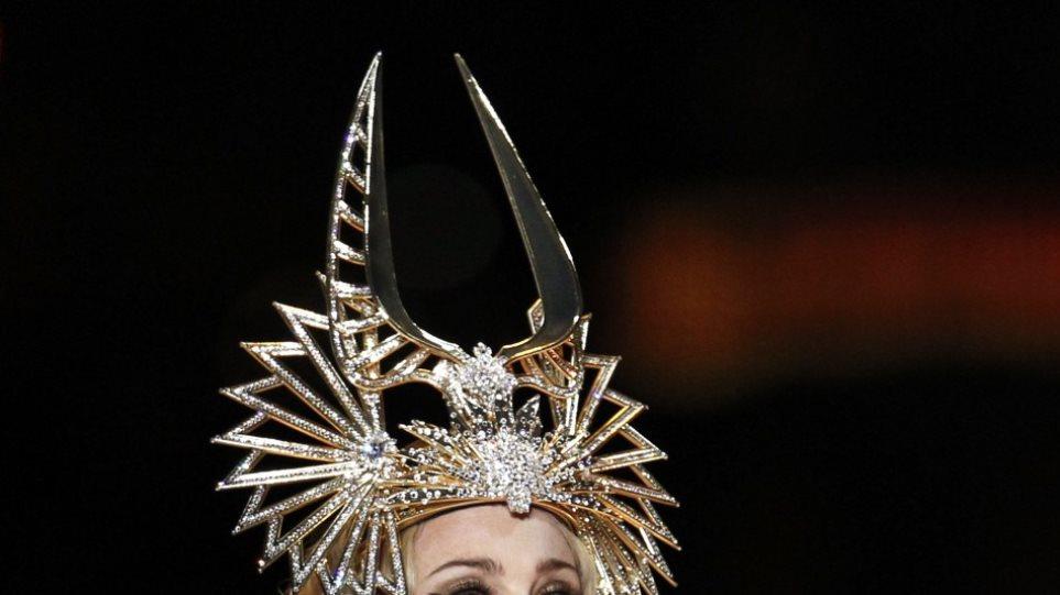 Η Madonna είναι ακόμα η βασίλισσα της ποπ!
