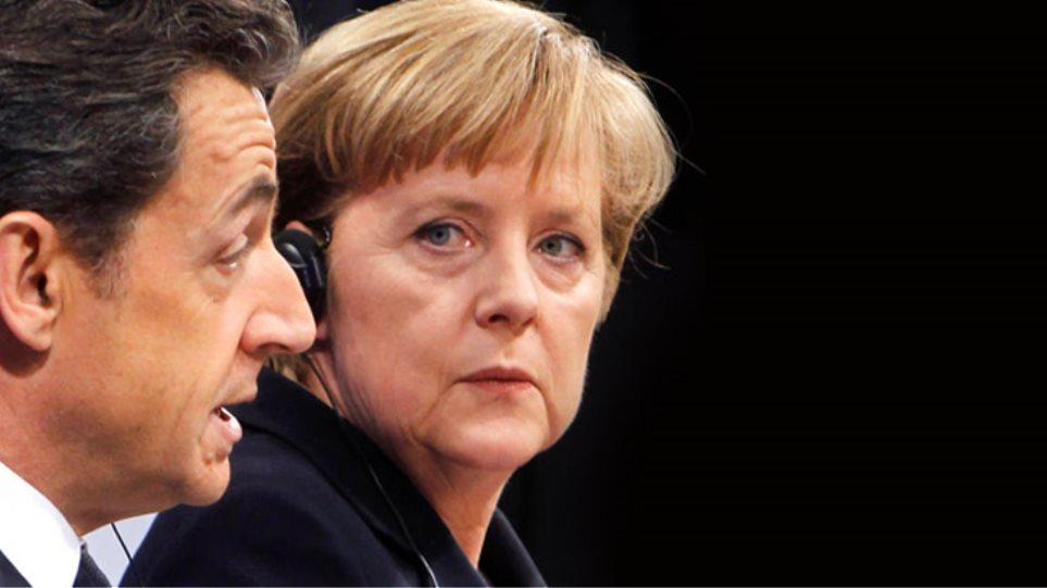 """""""Γράφουν"""" την επόμενη μέρα με ή χωρίς την Ελλάδα"""