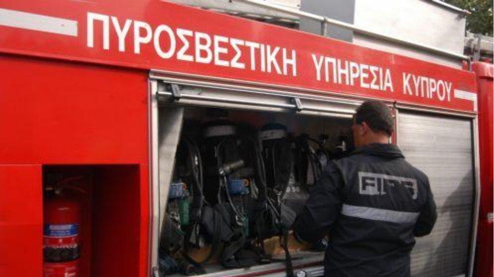 Τραγικός θάνατος άνδρα από φωτιά σε σπίτι στο Καστρί Κυνουρίας
