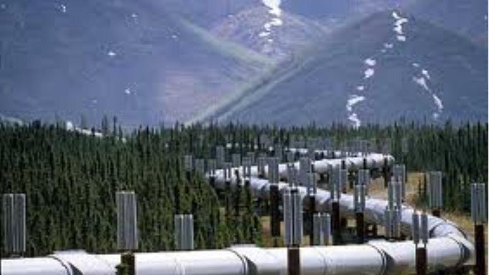 Επείγον σχέδιο για την παροχή αερίου στην Ιταλία