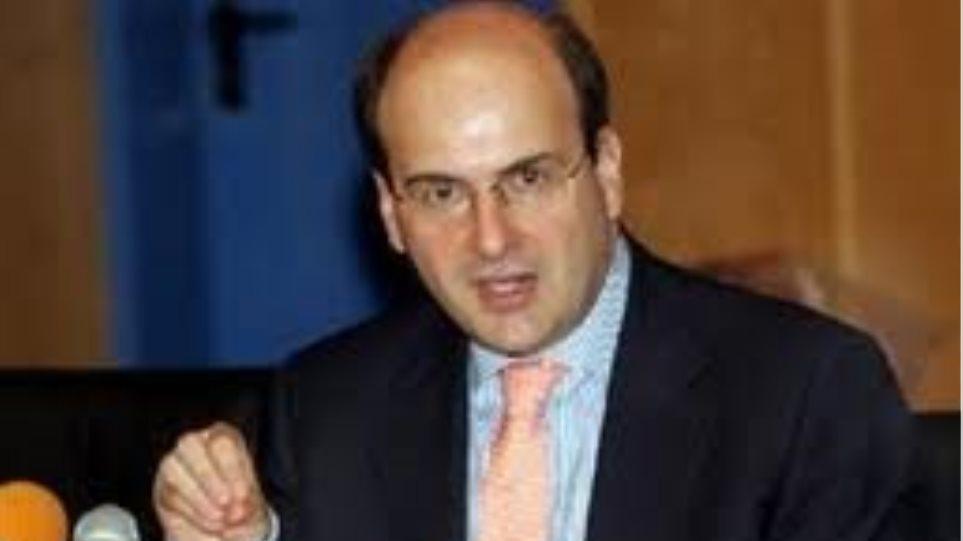 Κ. Χατζηδάκης: Να επανεξεταστεί η πρόταση της Τρόικα για εθελοντική συμμετοχή στα Επιμελητήρια