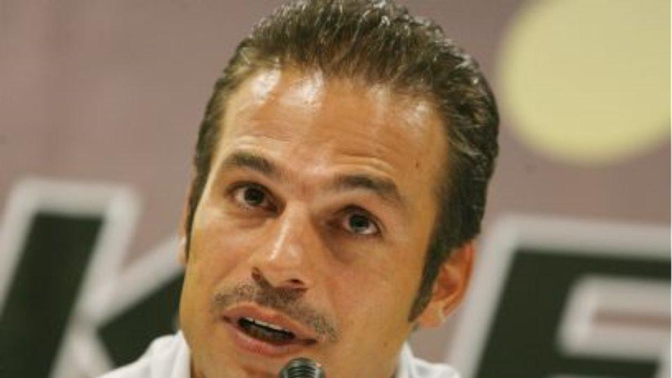 Ντέμης: Θανόπουλος, Αδαμίδης έβαλαν «μέσα» 49,6 εκατ. την ΑΕΚ