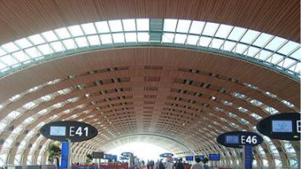 Γαλλία: Οι απεργίες νέκρωσαν τα αεροδρόμια