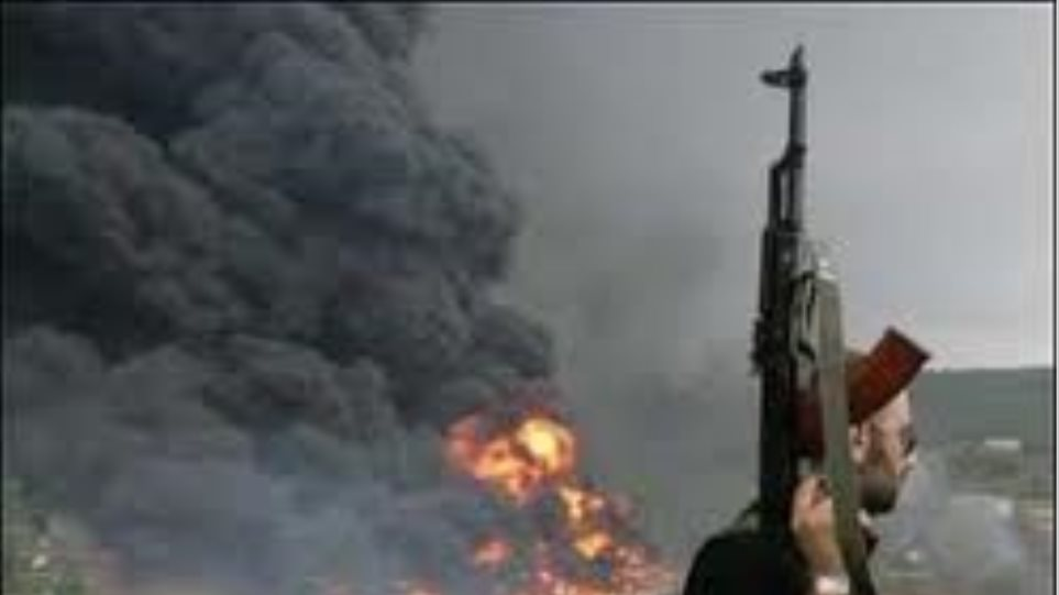 Η Χεζμπολάχ παραδέχεται πως υποστηρίχθηκε από το Ιράν