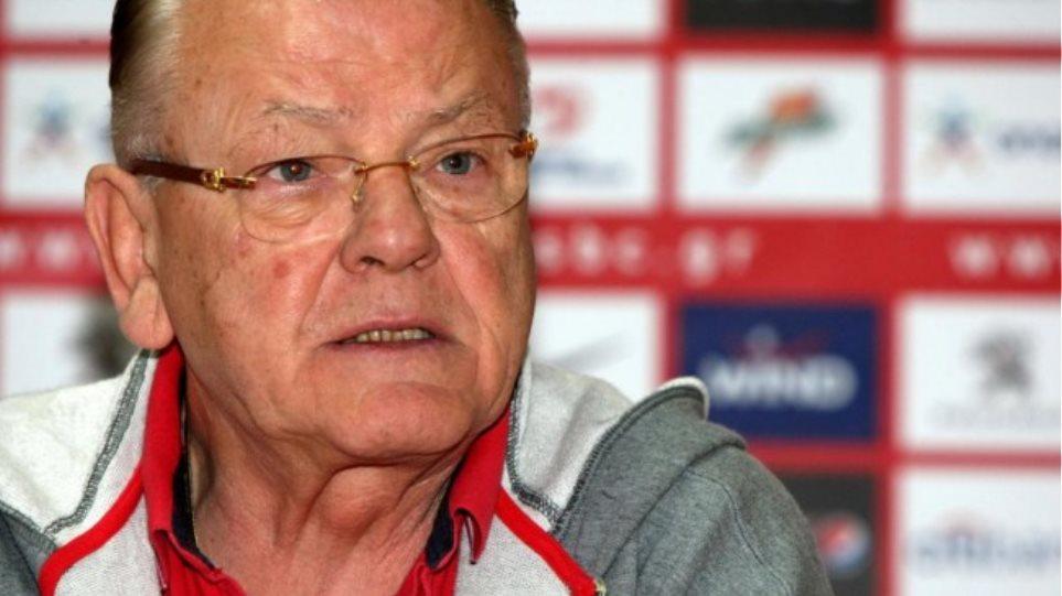 Ιβκοβιτς: Να παίζει σε όλα τα ματς ο Τανατζής…