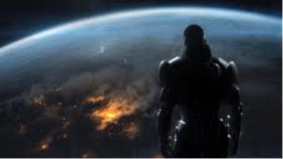 Έτοιμο για κυκλοφορία το Mass Effect 3