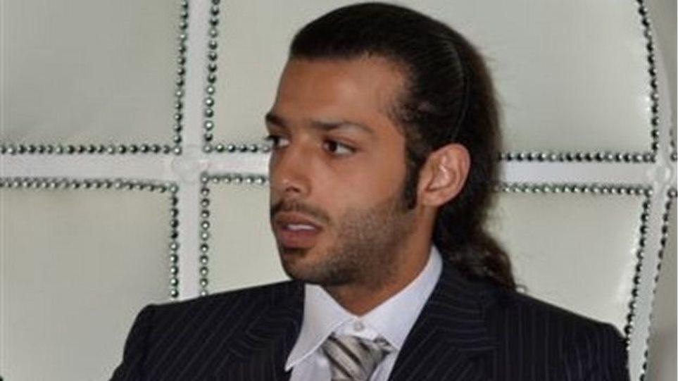 «Ο Αλ Σαούντ θέλει να βοηθήσει τον ΠΑΟ»