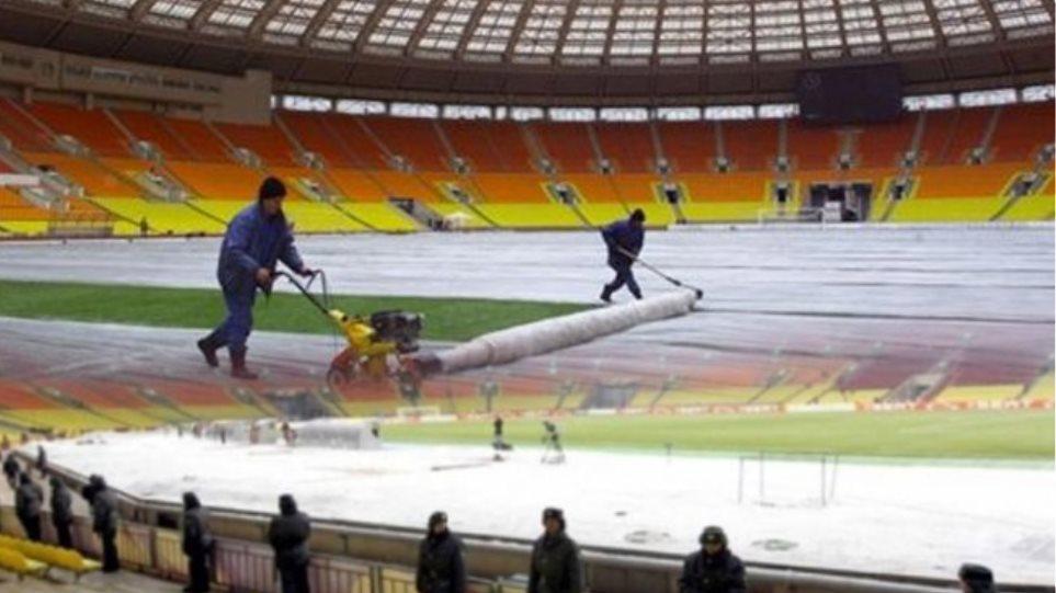 Σέντρα στις 13:00 για το Ρούμπιν – Ολυμπιακός!