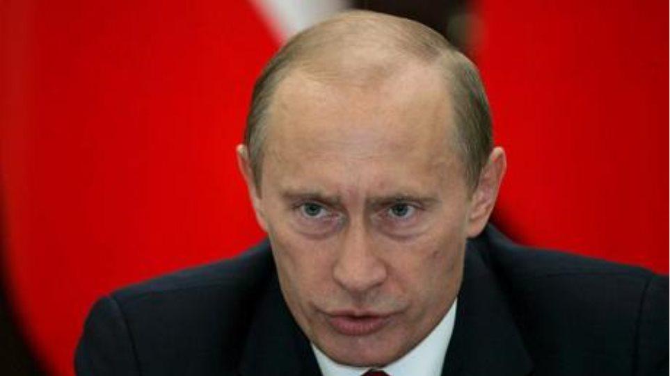 Ο Πούτιν υπόσχεται να σώσει «50 εκατομμύρια ζωές»