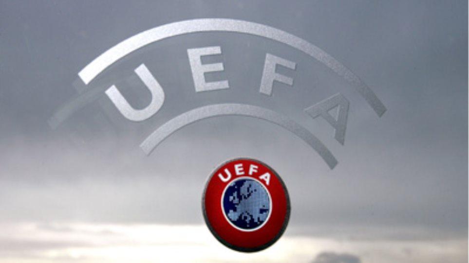 Αύριο  η UEFA θα κρίνει για τον αγώνα Ρούμπιν-Ολυμπιακός