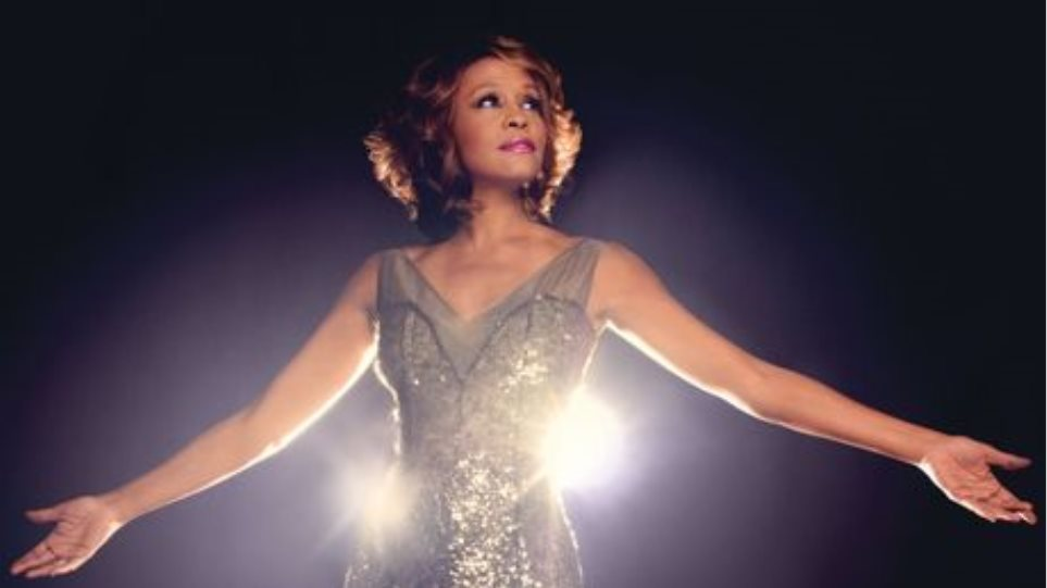 Στα ύψη οι πωλήσεις των άλμπουμ της Whitney Houston