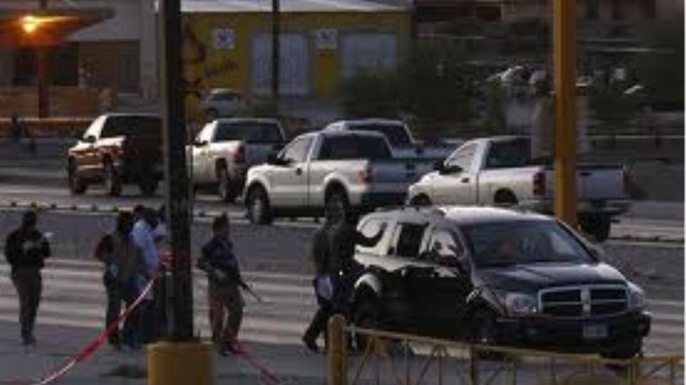 Μεξικό: Χωρίς ποινικό μητρώο τρεις νεαροί που λιντσαρίστηκαν