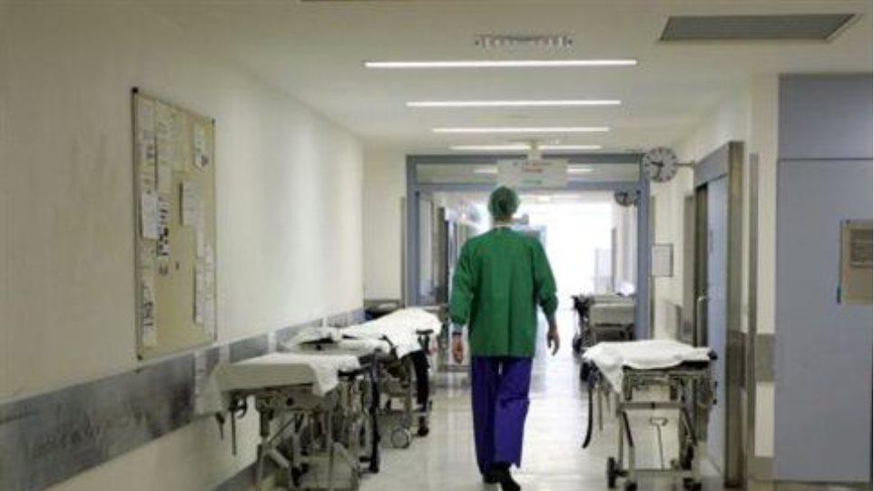 Κινητοποιήσεις στα νοσοκομεία της Κρήτης