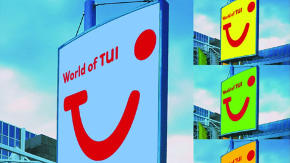 Πτώση των κρατήσεων από τους Γερμανούς, «βλέπει» η TUI