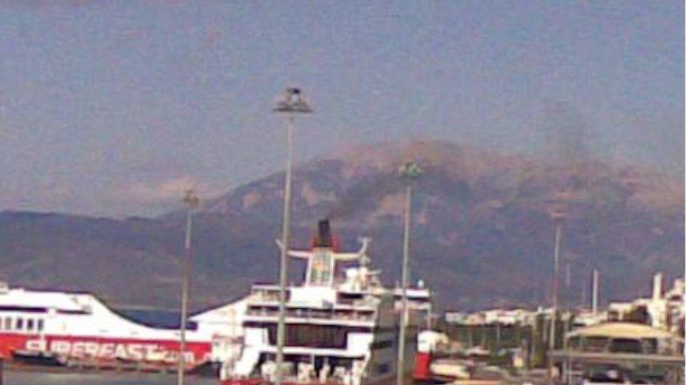 Προσπάθειες να λήξει η περιπέτεια των ναυτικών του Ionian Queen