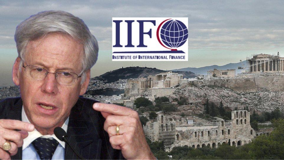 Δεν πείθει η Ελλάδα ότι θα καταφέρει όσα υπόσχεται...