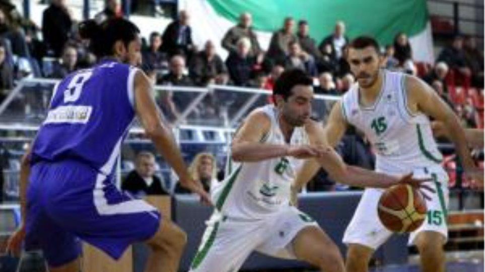 Ο Χαραλαμπίδης νίκησε τον Μπεκ!
