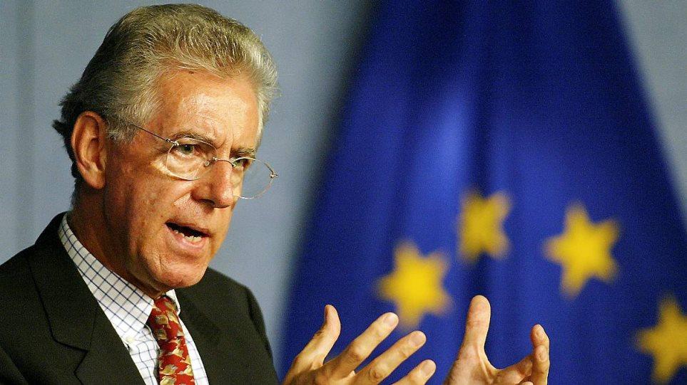 Μόντι: Δικαιολογημένη η τιμωρία της Ελλάδας