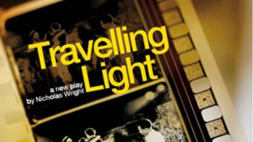 National Theatre Live: «Travelling Light»