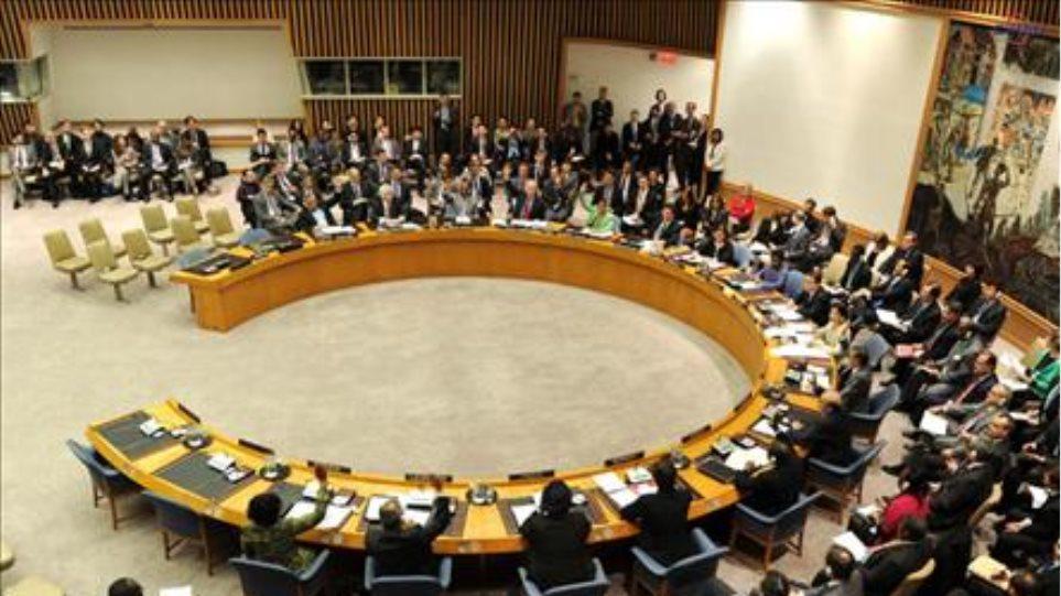 Την Πέμπτη η απόφαση του ΟΗΕ για τη Συρία