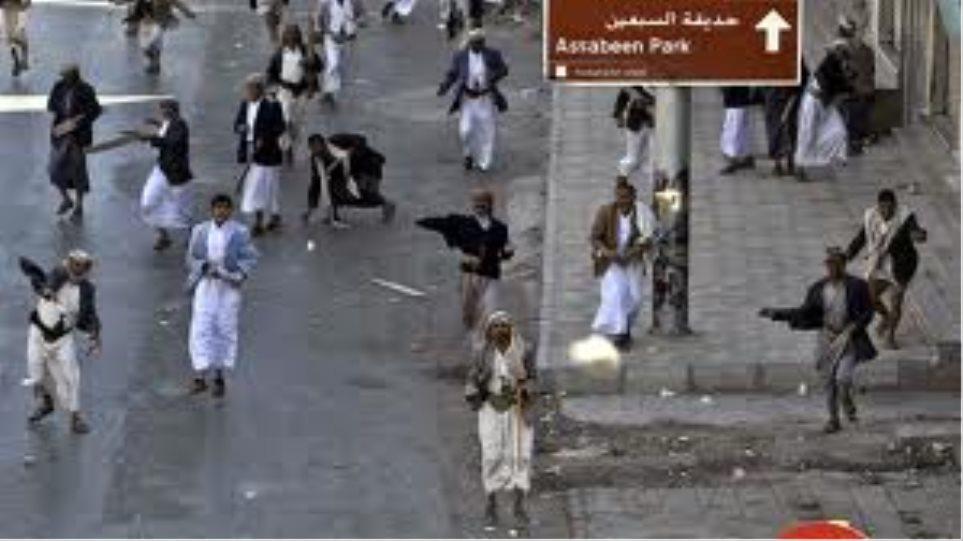 Αιματηρές οι εκλογές στην Υεμένη