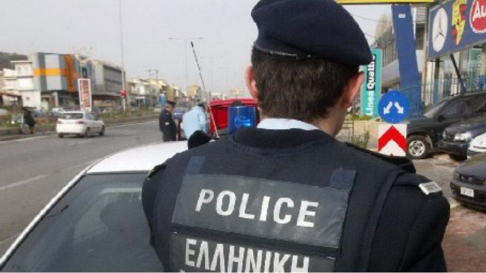 Συνελήφθη ειδικός φρουρός στο Πάντειο
