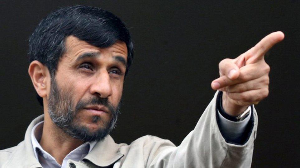 Το Ιράν υποχωρεί μπροστά στην Ευρωπαϊκή Ένωση