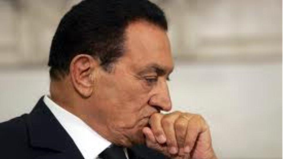 Αίγυπτος: Την άλλη εβδομάδα η απόφαση για τον Μουμπάρακ