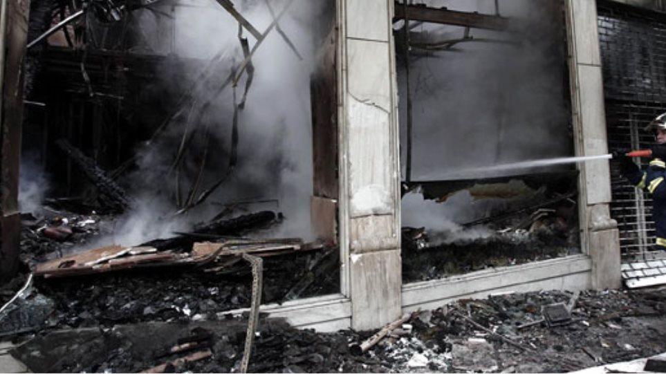 Ενίσχυση 10 εκατ. ευρώ στους πληγέντες εμπόρους της Αθήνας