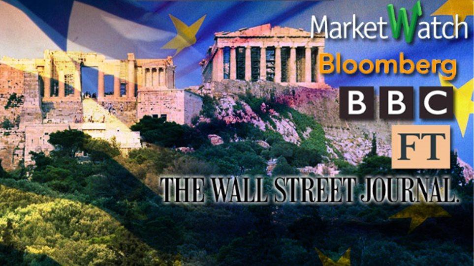 Συγκρατημένη αισιοδοξία για λύση του «ελληνικού προβλήματος»