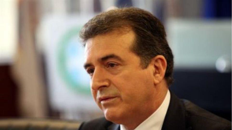 Δεν θέλει πρόωρες εκλογές ο Μ. Χρυσοχοΐδης
