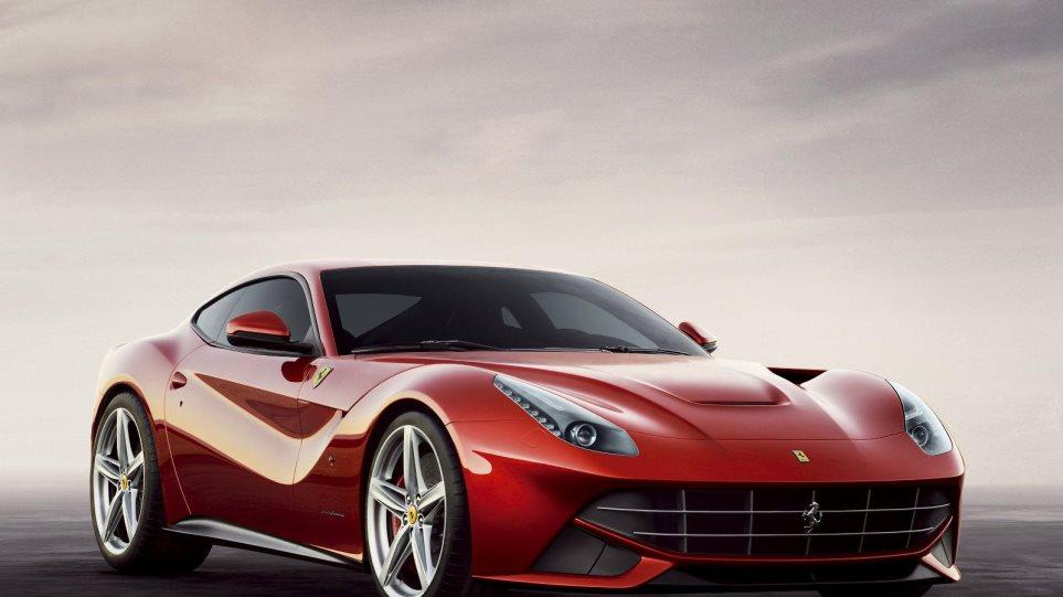 Η τιμή της F12 Berlinetta (video)