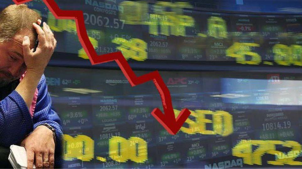 Ο ευρωπαϊκός «εκλογικός πυρετός» βύθισε τις αγορές