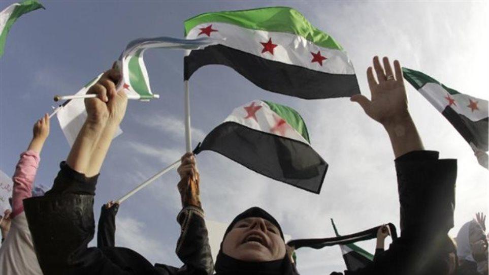 Η Συρία υπέγραψε τη συμφωνία για τους παρατηρητές του ΟΗΕ
