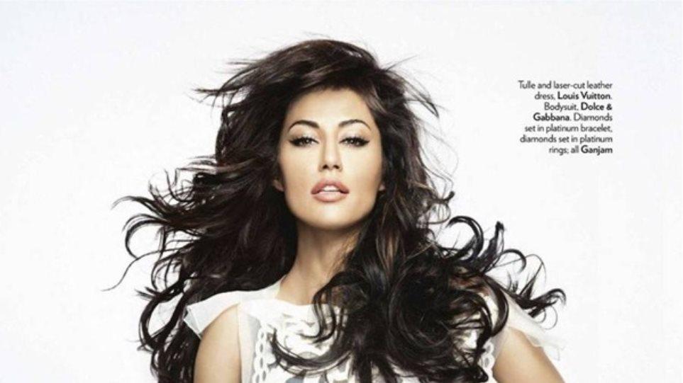 Chitrangada Singh: Η καλλονή του Bollywood