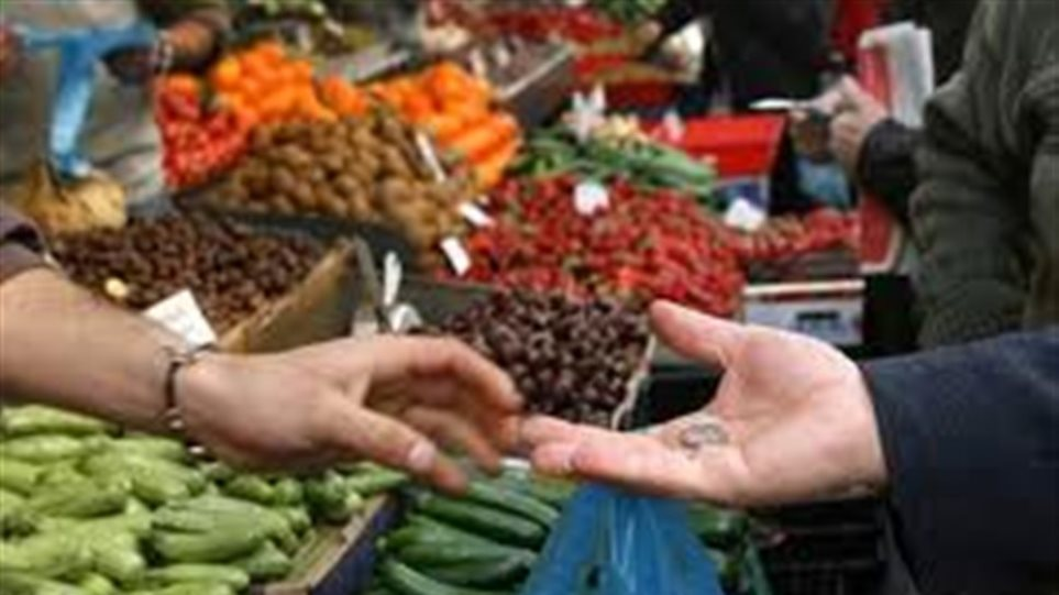 Κυκλώματα λυμαίνονται τη Λαϊκή Αγορά Πτολεμαΐδας