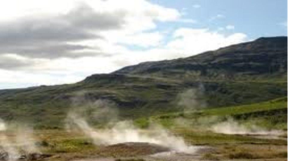 Στη ΔΕΗ ο διαγωνισμός για τα γεωθερμικά πεδία