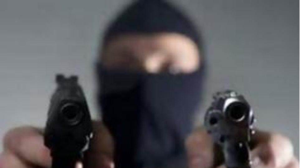 Nέα ένοπλη ληστεία σε βενζινάδικο στα Τρίκαλα
