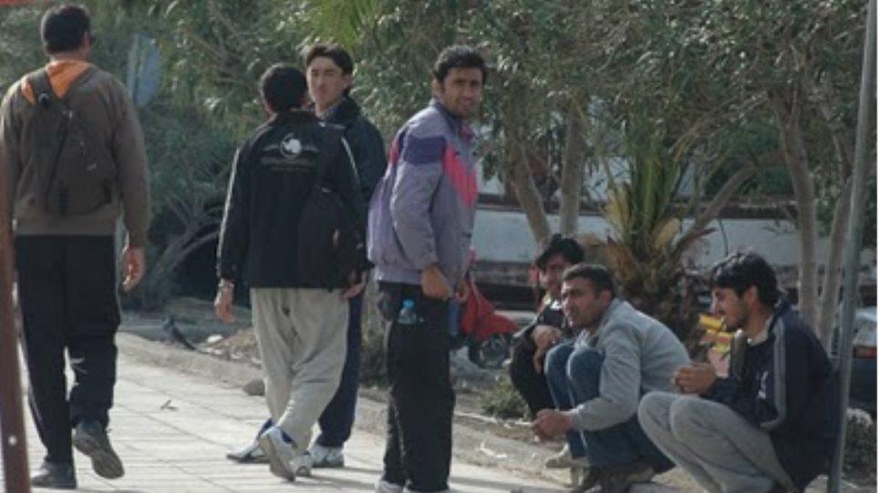 Συμπλοκή με επτά τραυματίες αλλοδαπούς στην Πάτρα
