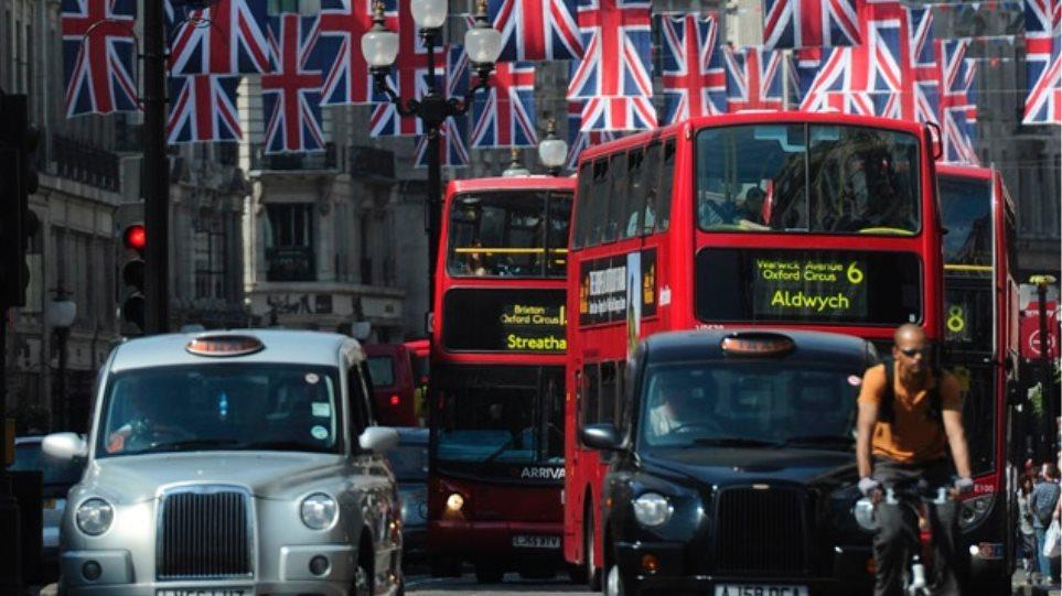 Λονδίνο: Ο καλύτερος τουριστικός προορισμός στον κόσμο