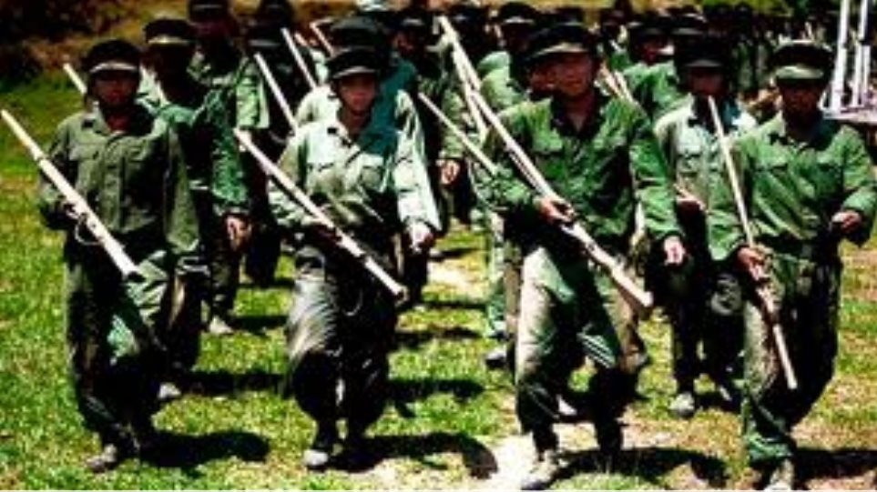 Τριάντα ένας νεκροί στη Μιανμάρ