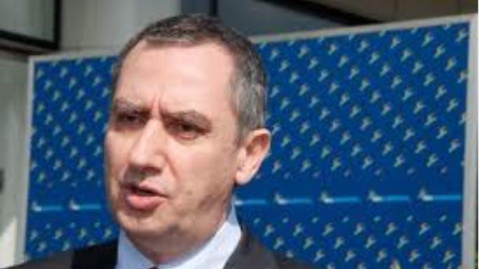ΝΔ: Κατάπληξη για την έκθεση του IIF