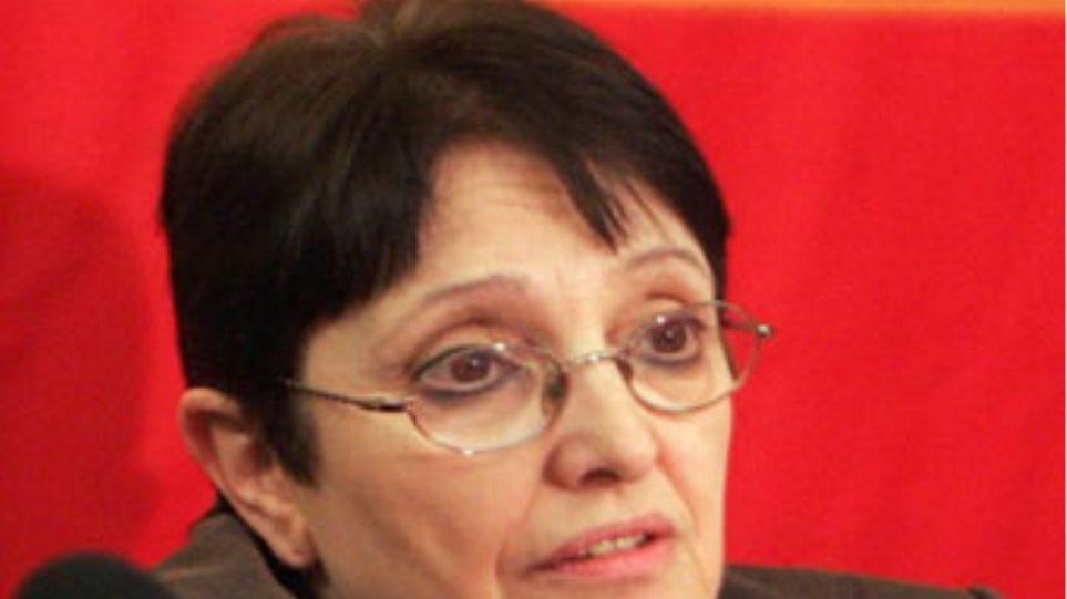 «Ξέρει τι λέει ο Μητσοτάκης, βασικός αντίπαλος το ΚΚΕ»